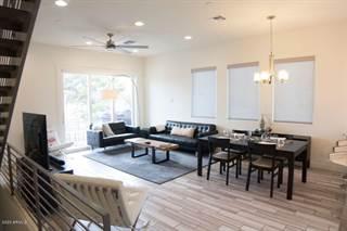 Townhouse for sale in 4444 N 25th Street 12, Phoenix, AZ, 85016