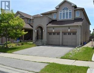 Single Family for sale in 27 SEQUOIA RD, Vaughan, Ontario, L4H1W6
