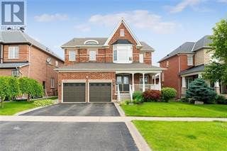Single Family for sale in 102 BELMONT Boulevard, Georgetown, Ontario, L7G6E2