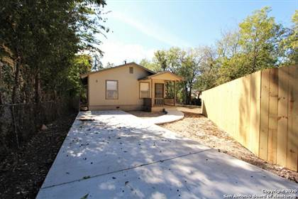 Residential Property for rent in 1406 KENDALIA AVE 2, San Antonio, TX, 78224