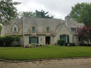 Single Family for sale in 4 Maywood Dr., Danville, IL, 61832