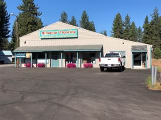 Comm/Ind for sale in 604 Main Street, Chester, CA, 96020
