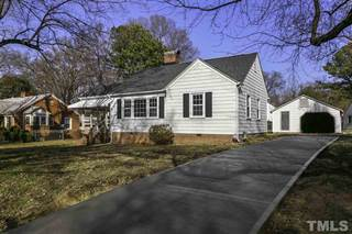 Single Family for sale in 1408 Leon Street, Durham, NC, 27705