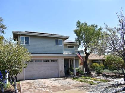 Residential Property for sale in 3465 Altadena, San Diego, CA, 92105
