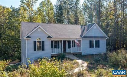 Residential Property for sale in 86 BUTLER LN, Scottsville, VA, 24590