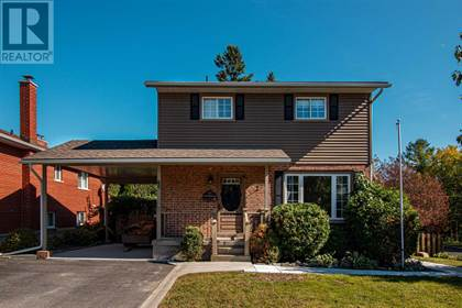 Multi-family Home for sale in 68 Joyce ST, Kingston, Ontario, K7K6A7