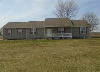 Single Family for sale in 1605 East 950th Road, Greater Leonore, IL, 61370