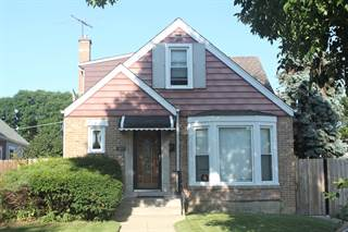 Single Family for sale in 3217 North Plainfield Avenue, Chicago, IL, 60634