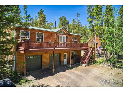 Residential Property for sale in 603 Mountain View Dr, Black Hawk, CO, 80422
