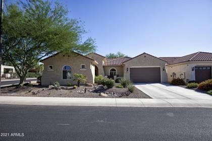 Residential Property for sale in 26865 W POTTER Drive, Buckeye, AZ, 85396