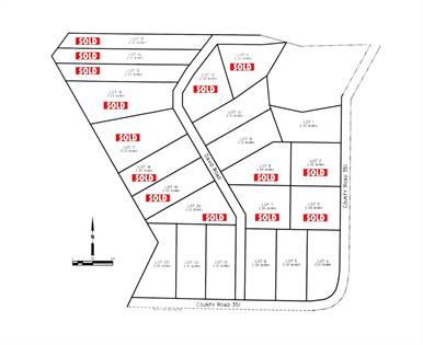 Lots And Land for sale in 10 E County Road 351 Drive, Justiceburg, TX, 79330