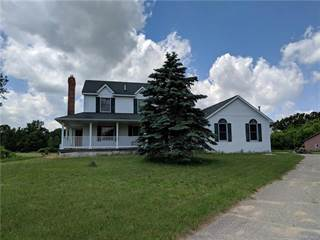 Single Family for sale in 5525 FLEMING Road, Howell, MI, 48836
