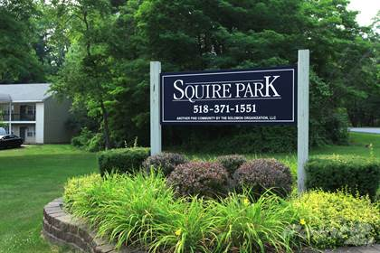 Apartment for rent in Squire Park, Greater Mechanicville, NY, 12065