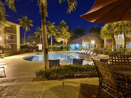 Apartment for rent in 10605 Hammocks Boulevard, Miami, FL, 33196