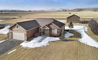 Single Family for sale in 9 BRIDLE TRAILS DRIVE, Joliet, MT, 59041