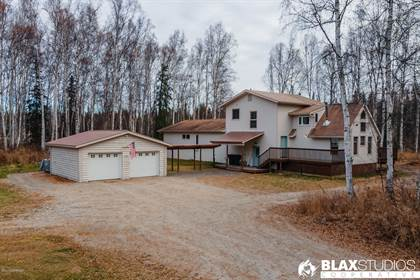 Residential Property for sale in 2210 Patterson Lane, North Pole, AK, 99705