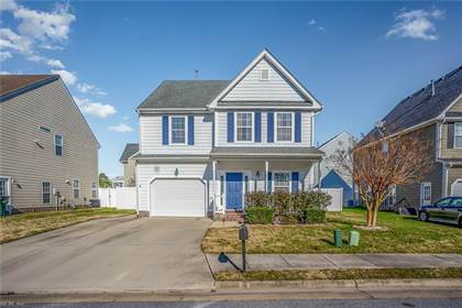 Residential Property for sale in 1023 Snead Drive, Suffolk, VA, 23434