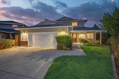 Residential Property for sale in 1113 Ashlock CT, Campbell, CA, 95008