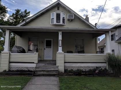 Multifamily for sale in 165 Elizabeth St, East Stroudsburg, PA, 18301