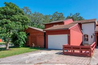 Townhouse for sale in 605 FAIRWOOD FOREST DRIVE, Clearwater, FL, 33759