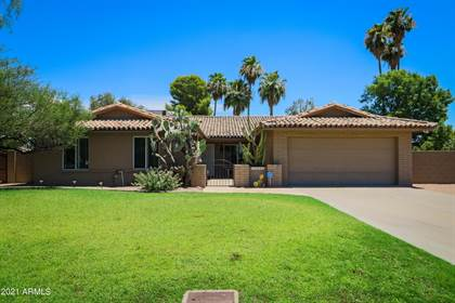 Residential Property for sale in 14033 N 57TH Place, Scottsdale, AZ, 85254