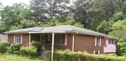 Residential Property for sale in 250 Hamilton E Holmes Dr, Atlanta, GA, 30318