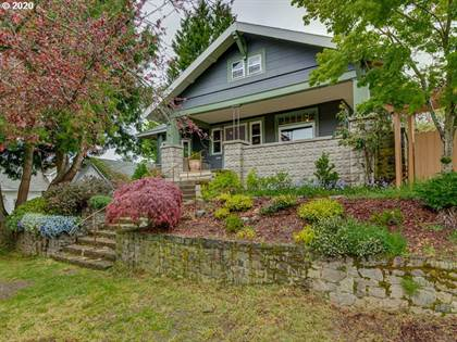 Residential Property for sale in 4724 NE 107TH AVE, Portland, OR, 97220