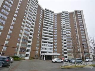 Condo for sale in 5 Vicora Linkway linkway, Toronto, Ontario, M3C1A4