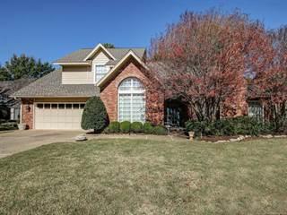 Single Family for sale in 3433 E 87th Place, Tulsa, OK, 74137
