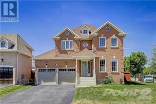 Single Family for rent in 214 FLAGSTONE WAY, Newmarket, Ontario