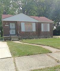 Single Family for sale in 9762 CAMLEY Street, Detroit, MI, 48224