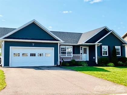 Residential Property for sale in 7 Chancellor, Charlottetown, Prince Edward Island, C1E 0G1