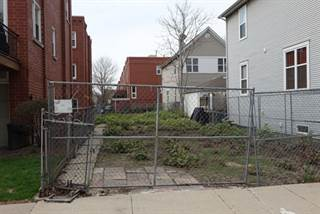 Land for sale in 1851 West Oakdale Avenue, Chicago, IL, 60657