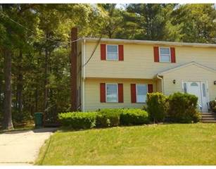 Single Family for rent in 39 Pineneedle Lane B, Greater Mansfield Center, MA, 02048