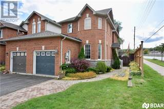 Single Family for sale in 1 WILDWOOD Trail, Barrie, Ontario, L4N9Y6