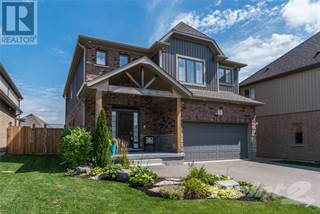 Single Family for rent in 19 Geiger Place, Wilmot, Ontario