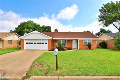 Residential Property for sale in 2942 Edgemont Drive, Abilene, TX, 79605