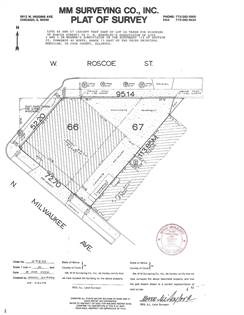 Lots And Land for sale in No address available, Chicago, IL, 60641