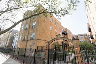 Condo for sale in 1633 West Farwell Avenue 1S, Chicago, IL, 60626