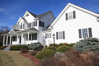 Single Family for sale in 36 Ridgeview Road, Fairfax, VT, 05454