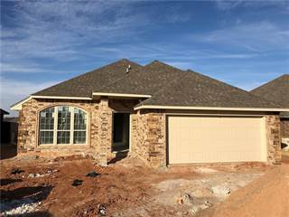 Single Family for sale in 4133 NW 155th Street, Oklahoma City, OK, 73013
