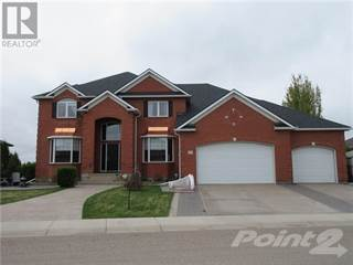 Single Family for sale in 110 Sundance Road SW, Medicine Hat, Alberta