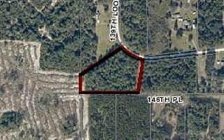 Land for sale in TBD 139TH LOOP, Live Oak, FL, 32060