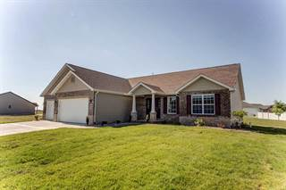 Single Family for sale in 9722 Quapaw Court, Mascoutah, IL, 62258