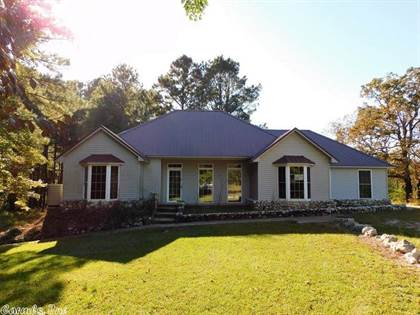Residential for sale in 271 ODELL Road, Bismarck, AR, 71929