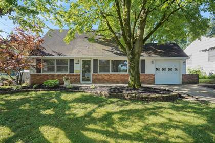 Residential for sale in 1039 Afton Road, Columbus, OH, 43221