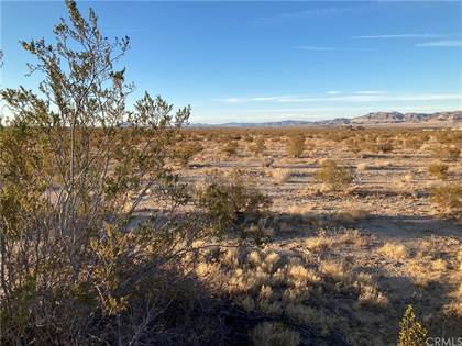 Lots And Land for sale in 0 Indian Trail, Twentynine Palms, CA, 92277