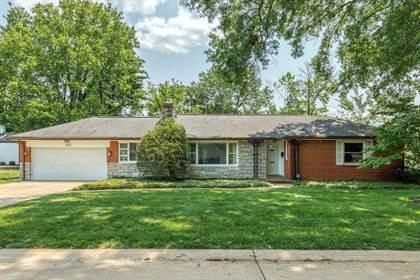 Residential Property for sale in 310 Honeysuckle Lane, Webster Groves, MO, 63119
