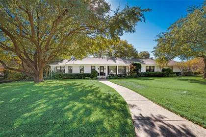 Residential Property for sale in 4608 College Park Drive, Dallas, TX, 75229