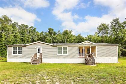 Residential Property for sale in 25222 65th Place, Live Oak, FL, 32060